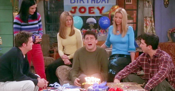 Où fêter son anniversaire ?
