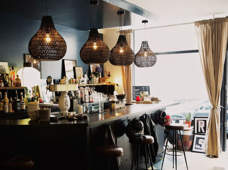 Bar • Chez Rosette