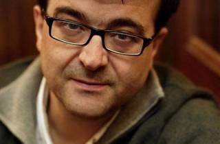 Kosmopolis 2015: Javier Cercas y Mathias Enard. Literatura e impostura