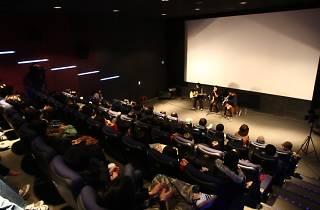 sangsangmadang cinema