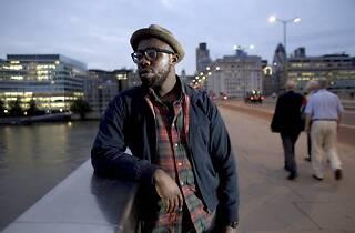 Africa Express: Ghostpoet + Songhoy Blues + Kankou Kouyaté + Olugbenga Adelekan + David Maclean