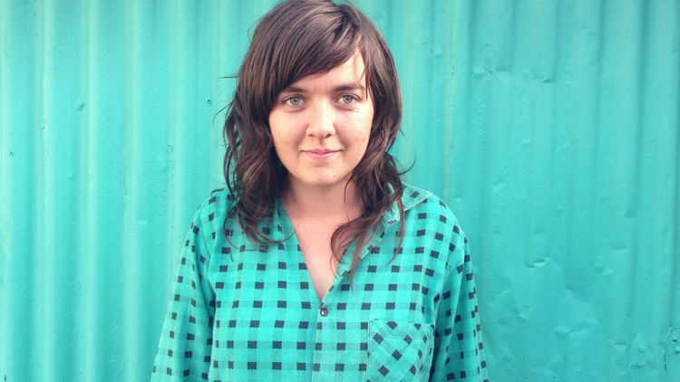 Courtney Barnett 'Sometimes I Sit and Think, And Sometimes I Just Sit'