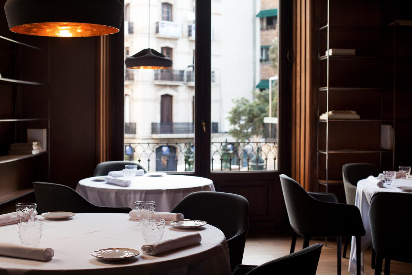 Restaurant El Cercle