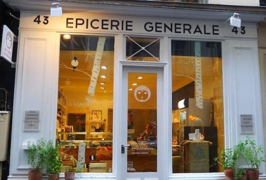 Epicerie Générale