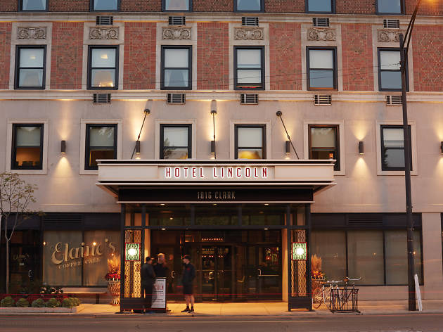 The Best Family Friendly Hotels In Chicago