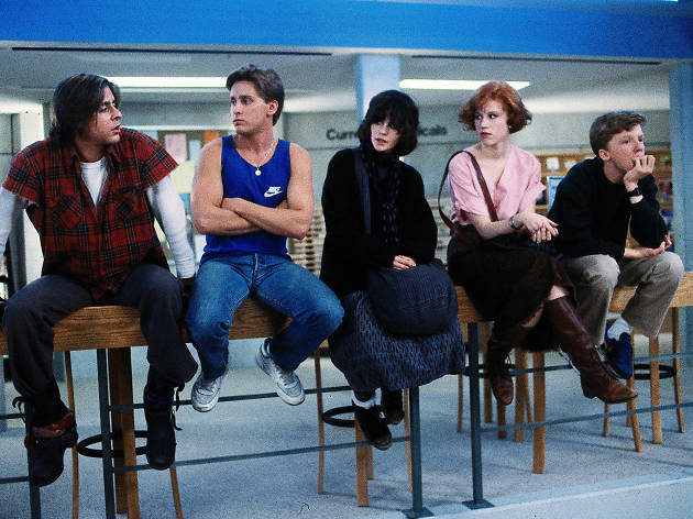 The 30 best '80s movies