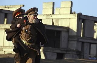 Le Président - Mohsen Makhmalbaf
