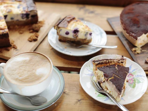 Romeo's Sugar Free Bakery (© Paul Blundell)