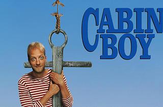 'Cabin Boy' screening with director Adam Resnick
