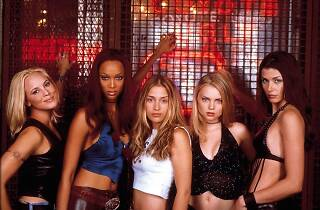 CineInsomnia: Coyote Ugly