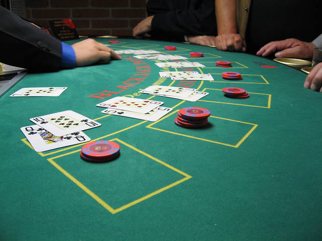 Is a casino coming to Chicago?