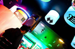 Papi Fun Bar (Foto: Alejandra Carbajal)