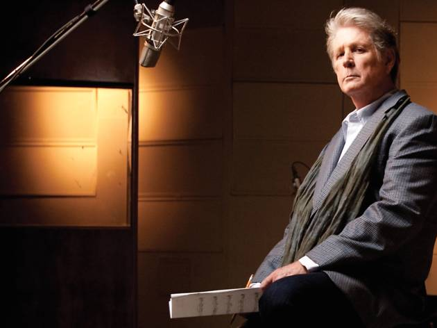 Brian Fest: A Night to Celebrate the Music of Brian Wilson