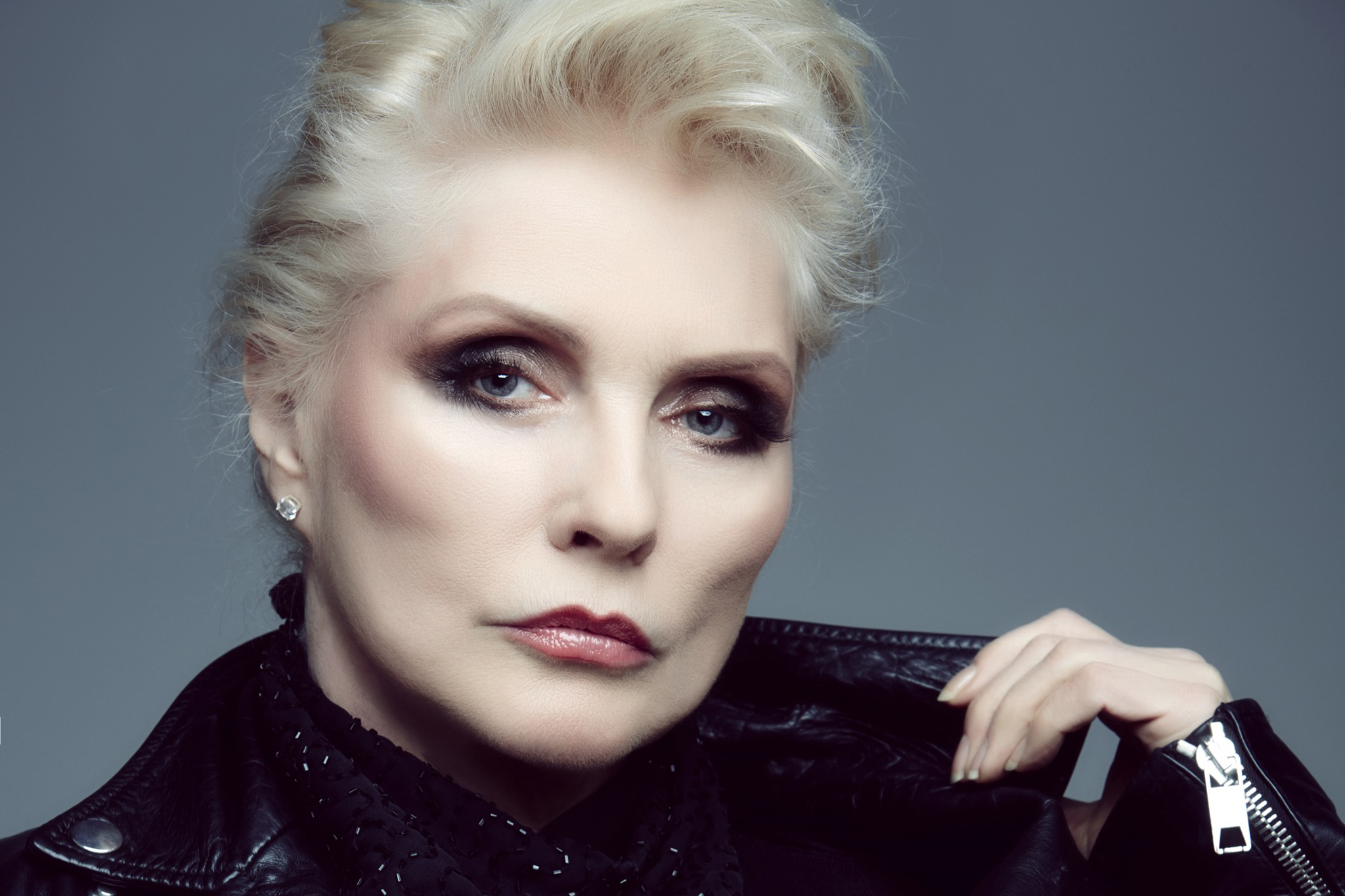 Blondie's Debbie Harry dishes on her new cabaret show
