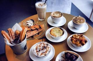PCLO Cafe