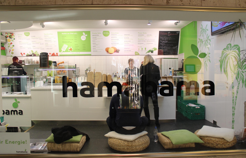Hamabama