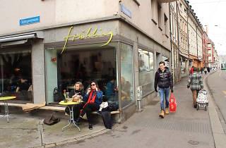 Café Frühling
