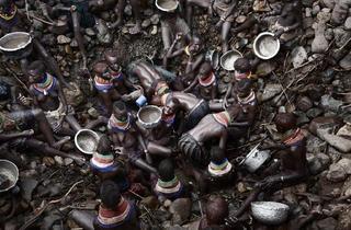 (Stefano De Luigi (Italy): Drought in Kenya, 2009)