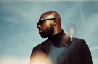Ghostpoet
