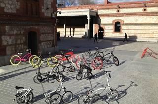 Bici-escuela