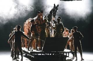 NT Platform: War Horse: The Concert