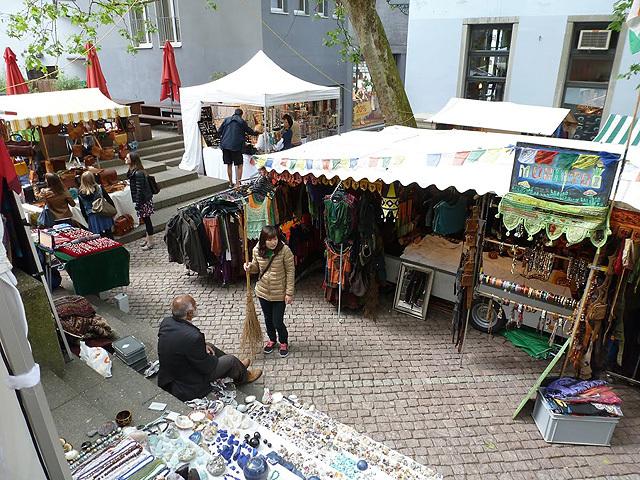 ©Rosenhofmarkt