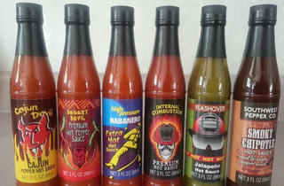 Chicago Hot Sauce Fest
