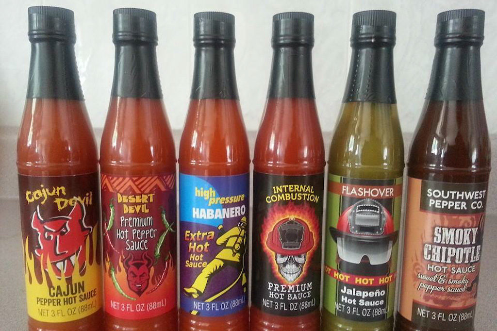Chicago Hot Sauce Fest