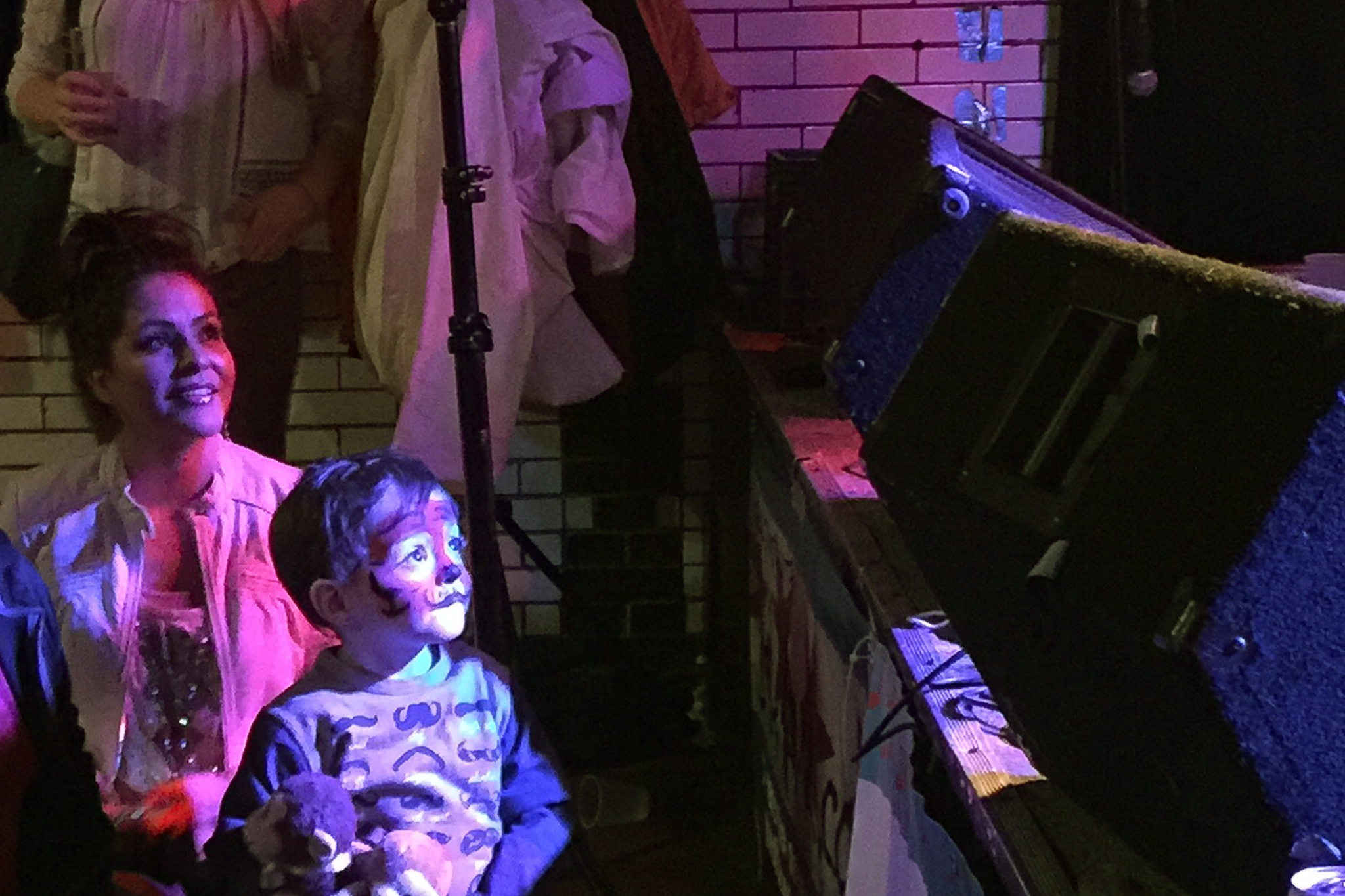 Beat Kitchen Kids Concert Series