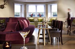 Balmoral Bar, edinburgh