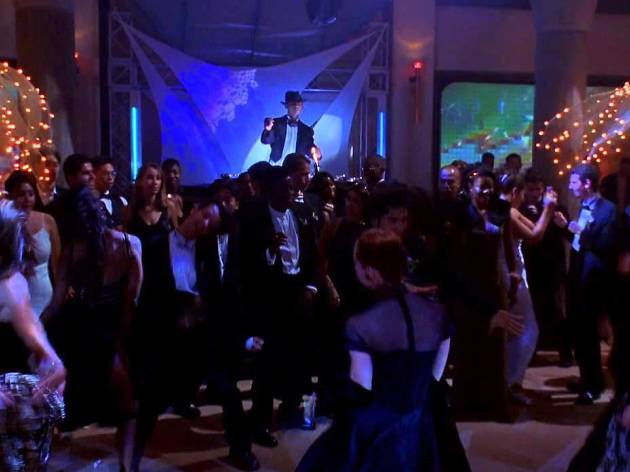 Best teen movie prom scenes, She's All That