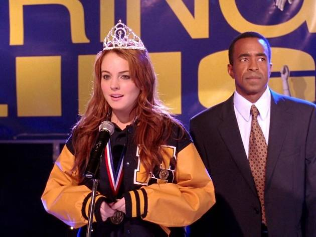 Best teen movie prom scenes, Mean Girls