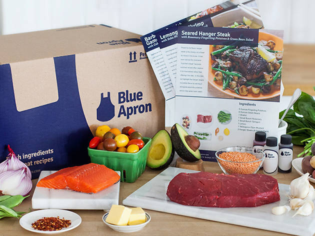 12 subscription boxes that are perfect for busy New Yorkers