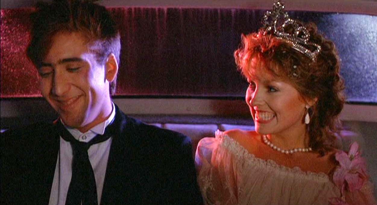 Best teen movie prom scenes, Valley Girl