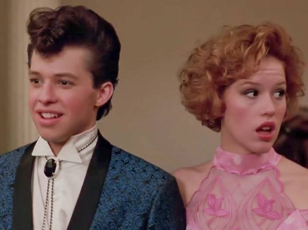 Best teen movie prom scenes, Pretty In Pink