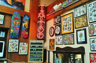 Mission Ink Tattoo & Piercing