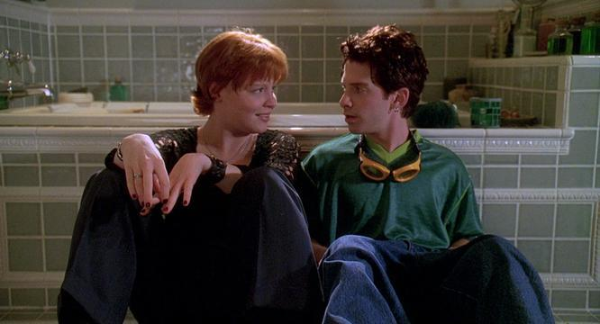 Best teen movie virginity scenes, Can't Hardly Wait
