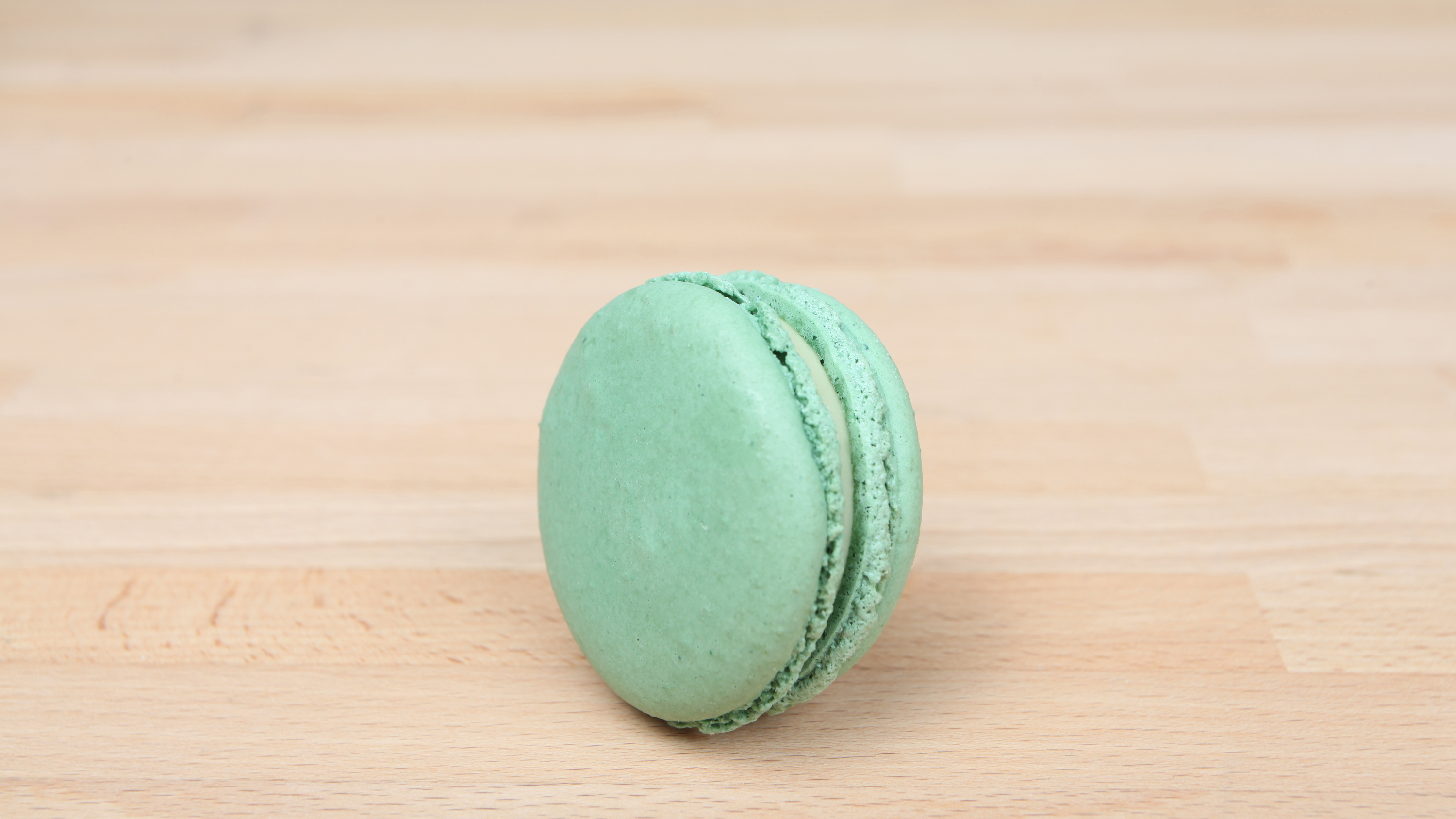 macarons Macaron Parlour rosemary olive oil