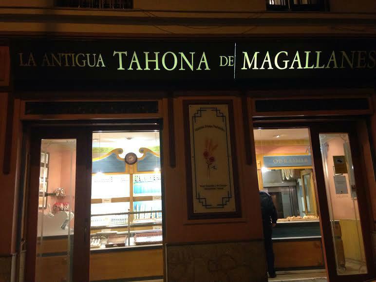 La Antigua Tahona de Magallanes