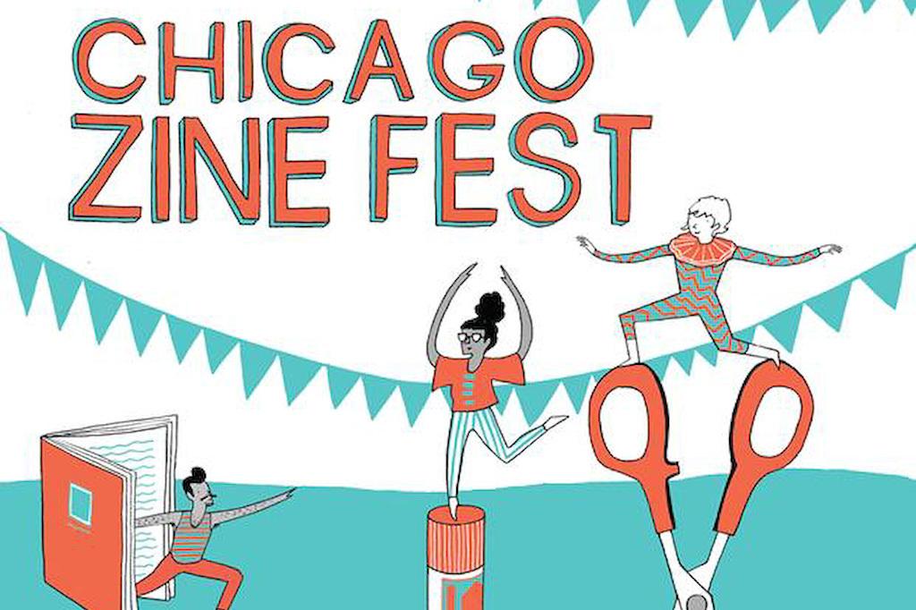 Chicago Zine Fest