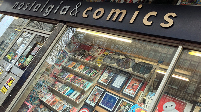 Ten reasons why Birmingham is a paradise for geeks