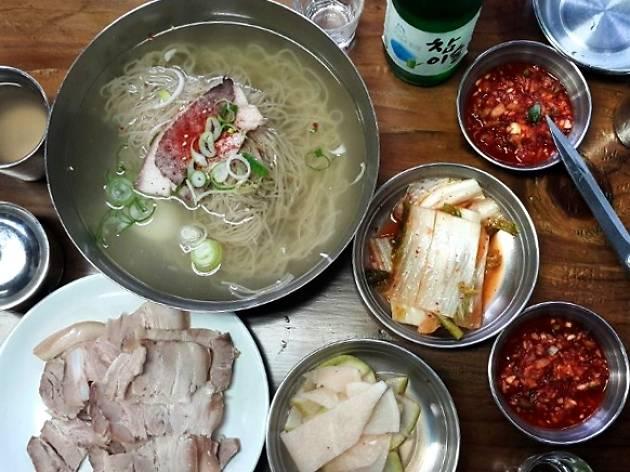 pildong-myeonok
