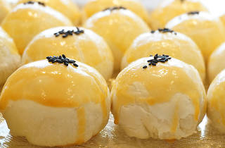 Miran Taiwanese Korokkae & Bakery