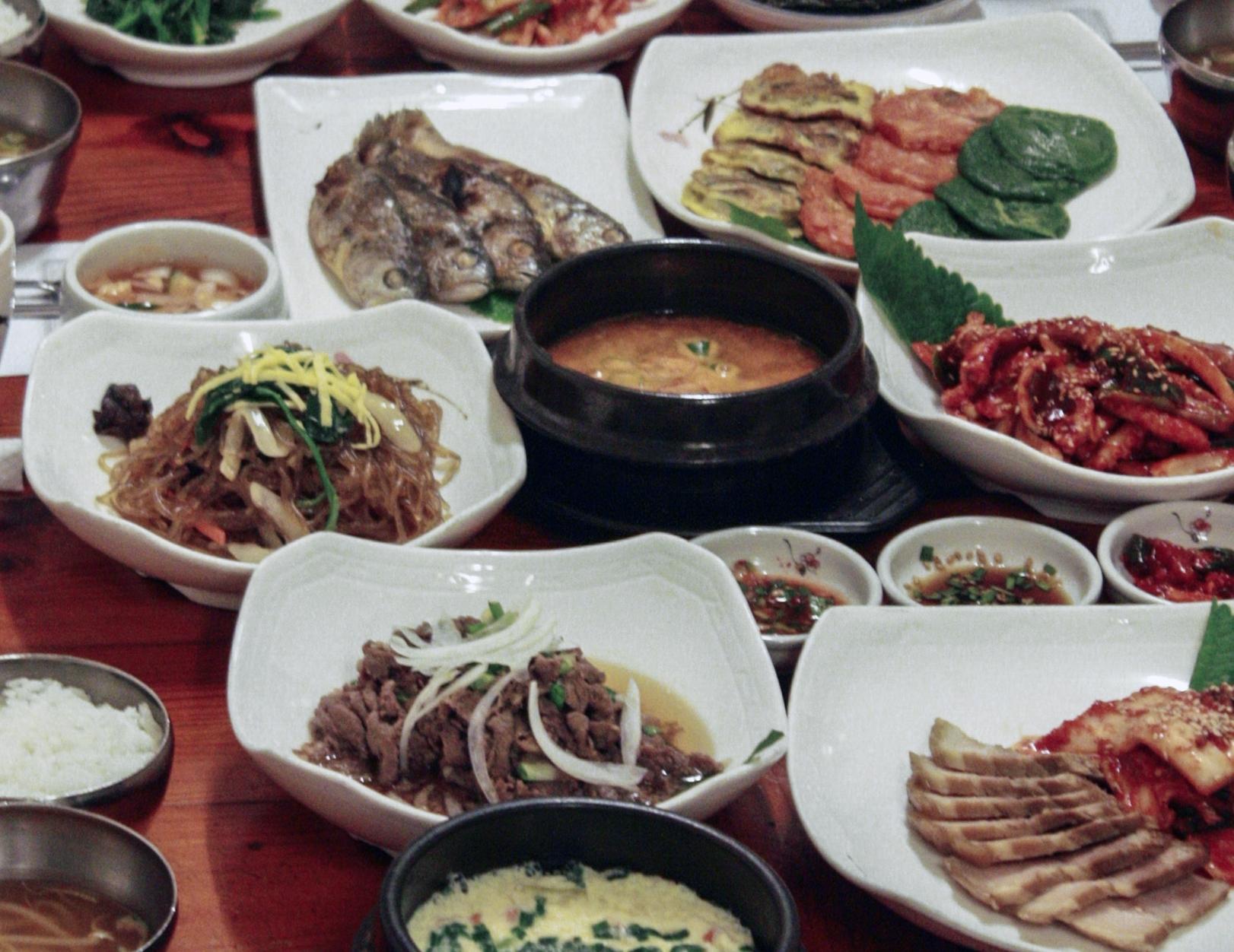 Yangban-daek