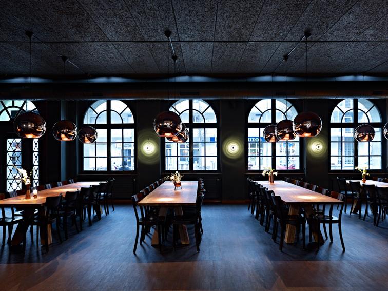 Restaurant union restaurants in altstadt kleinbasel
