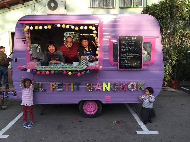 El Petit Bangkok