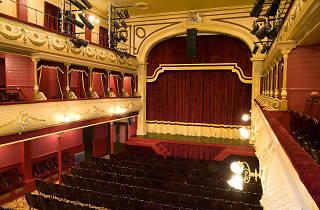 City Varieties Auditorium