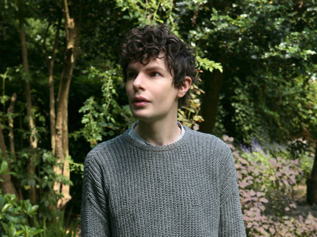 Simon Amstell: To Be Free