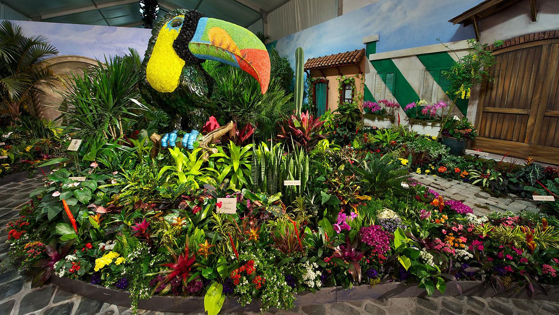 2012.03.25 Macy's Flower Show
