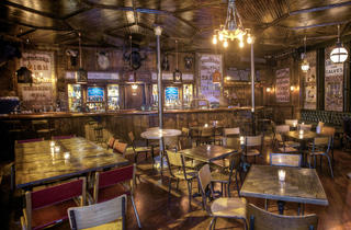 The 100 best bars and pubs in London - The Cat and Mutton, Broadway Market